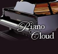 開進堂楽器 楽器センター富山 ピアノ pianocloud